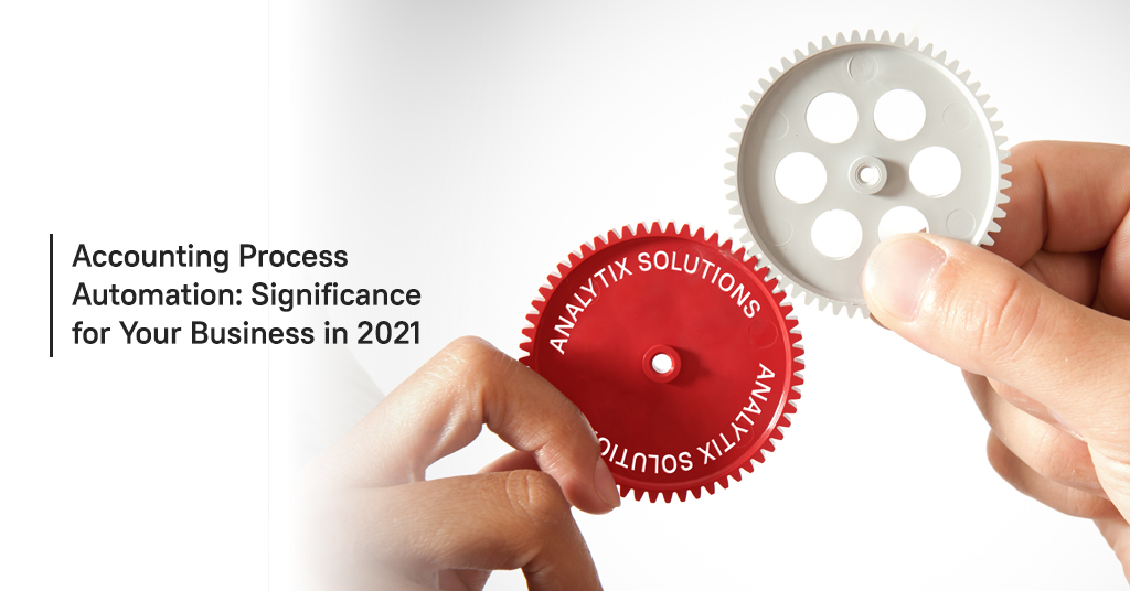 Accounting Process Automation