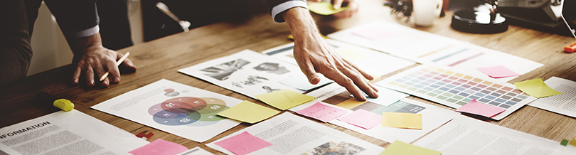 Managing and Measuring Strategies through Scorecards