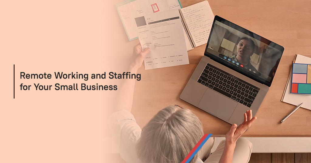 Working and Staffing