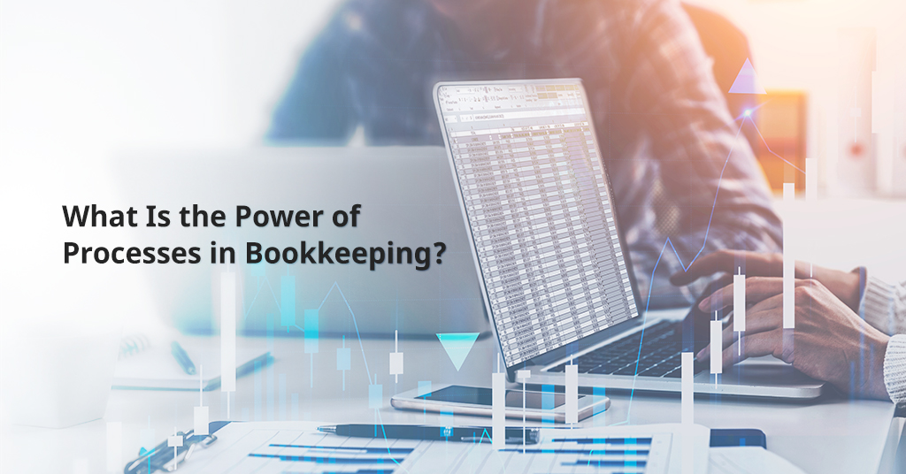 bookkeeping process automation